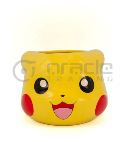 Pokémon 3D Shaped Mug - Pikachu