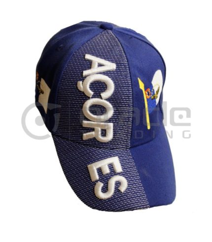 3D Azores Hat