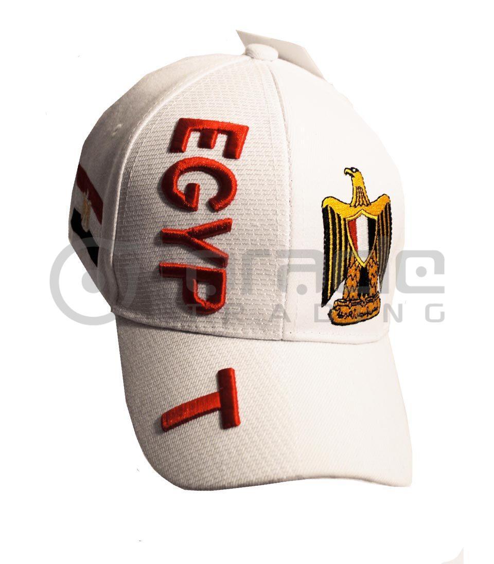 3D Egypt Hat