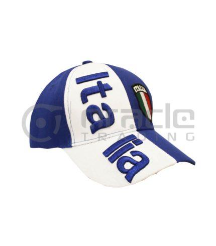 3D Italia Hat - Classico