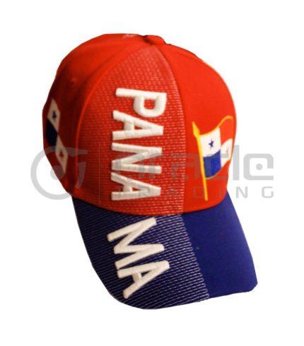 3D Panama Hat