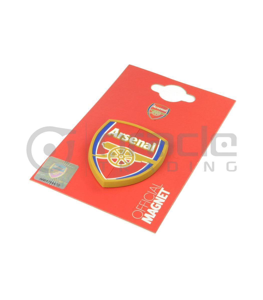 Arsenal 3D Magnet