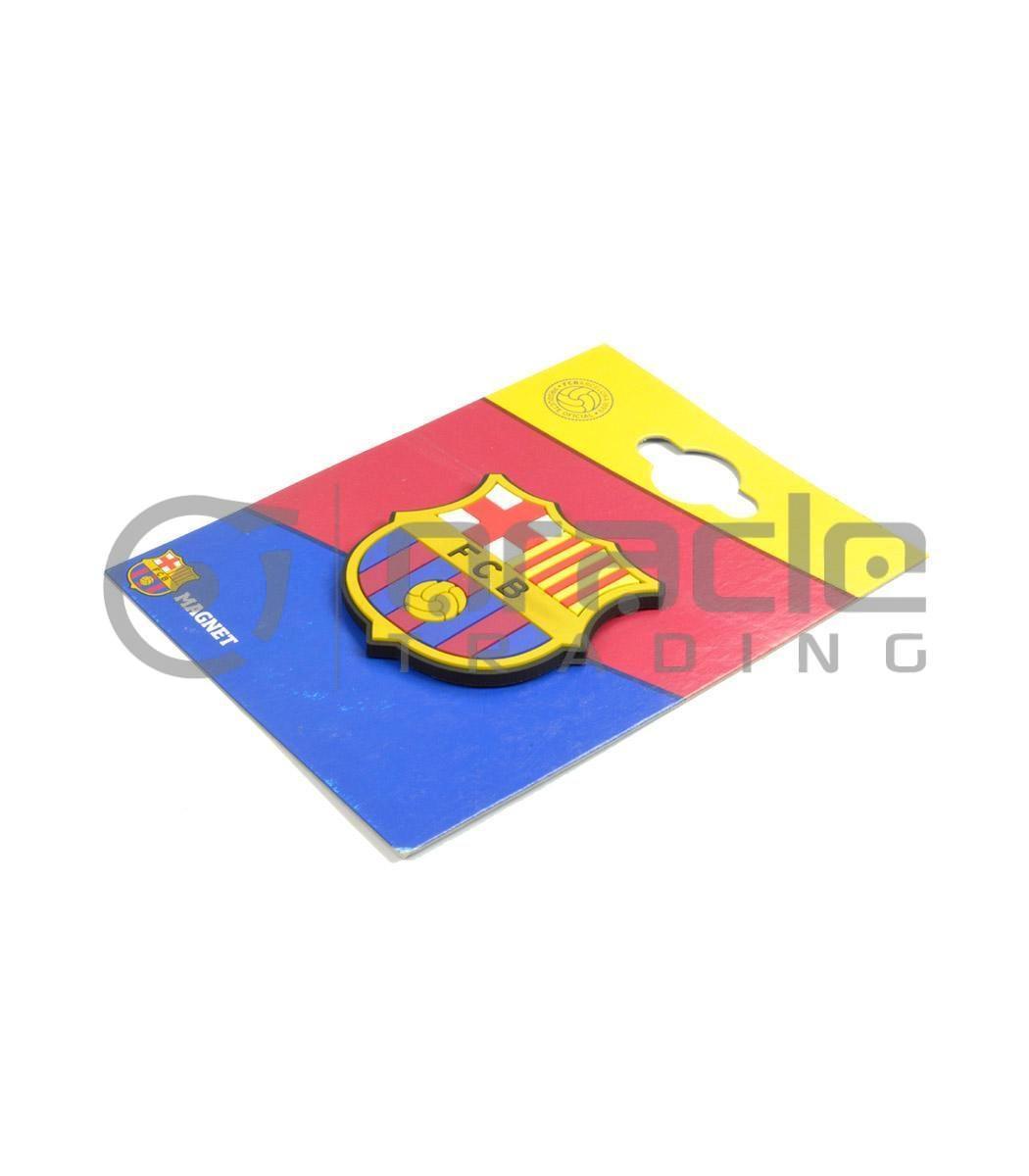 Barcelona 3D Magnet