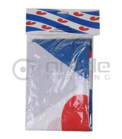 Large 3'x5' Friesland Flag