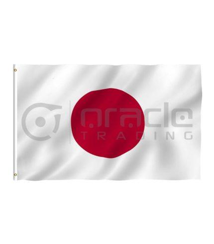 Large 3'x5' Japan Flag