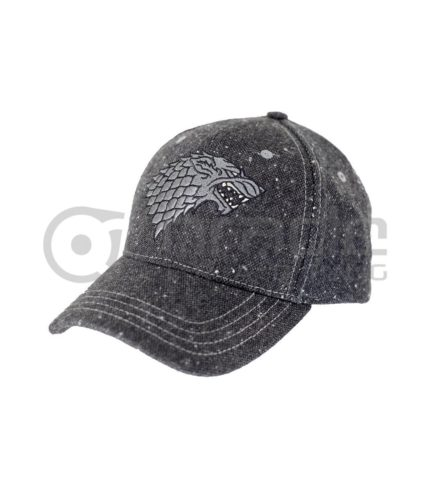 Game of Thrones Stark Hat - Flecked