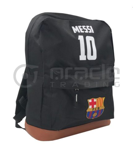 Messi - Barcelona Backpack