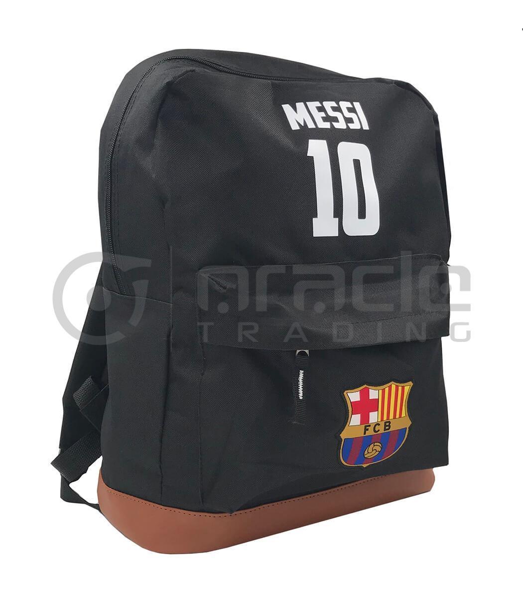 Messi - Barcelona Backpack