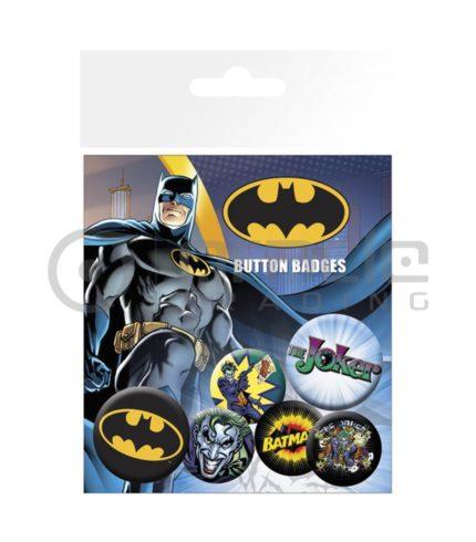 The Joker Badge Pack