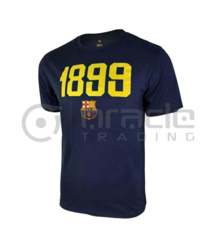 Barcelona T-Shirt (Adults)