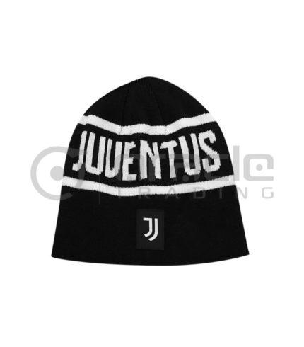 Juventus Beanie - Reversible