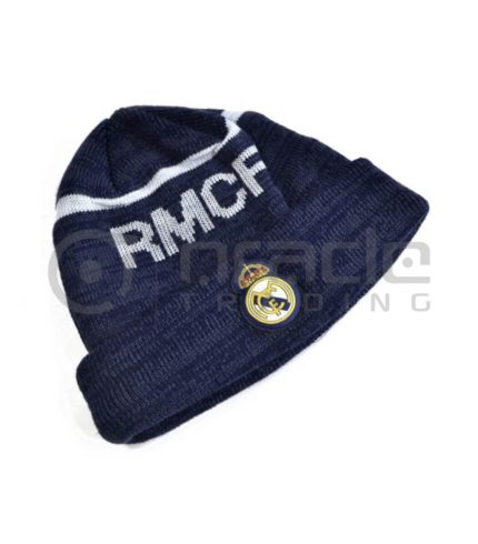 Real Madrid Fold-up Beanie