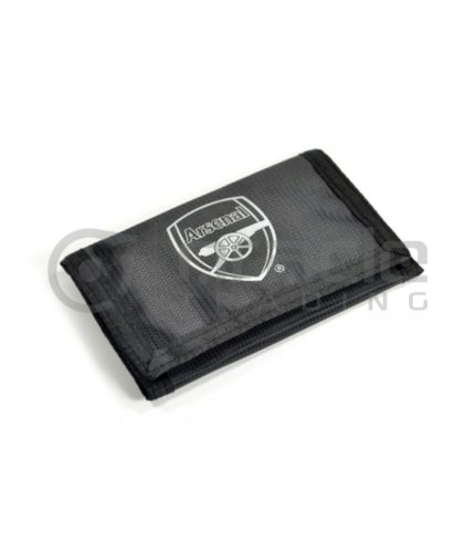 Arsenal Black Wallet