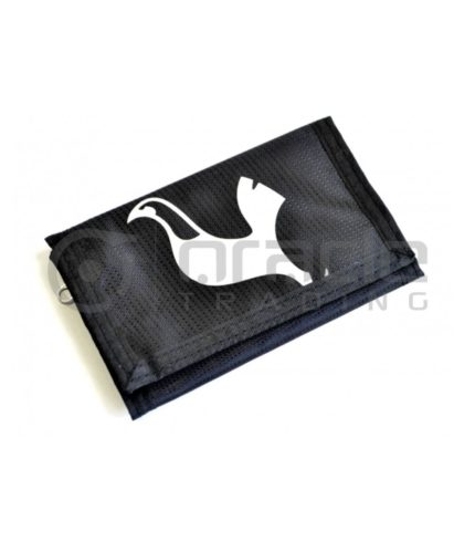 Tottenham Black Wallet