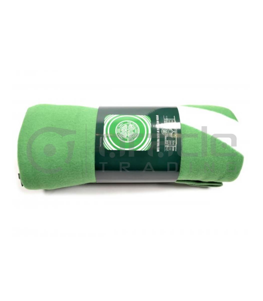 Celtic Fleece Blanket