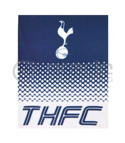 Tottenham Fleece Blanket