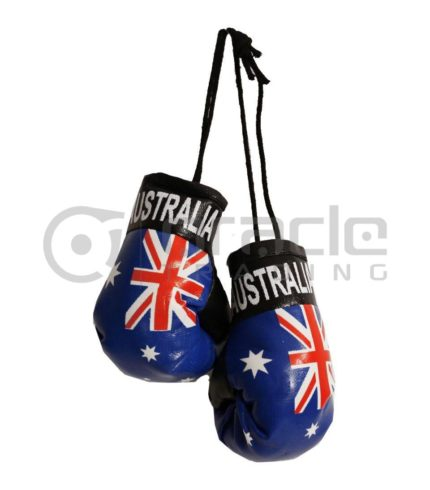 Australia Boxing Gloves