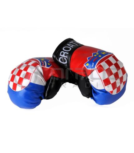 Croatia Boxing Gloves