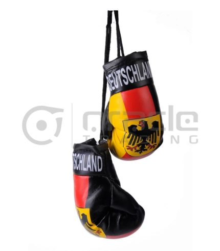 Germany Boxing Gloves