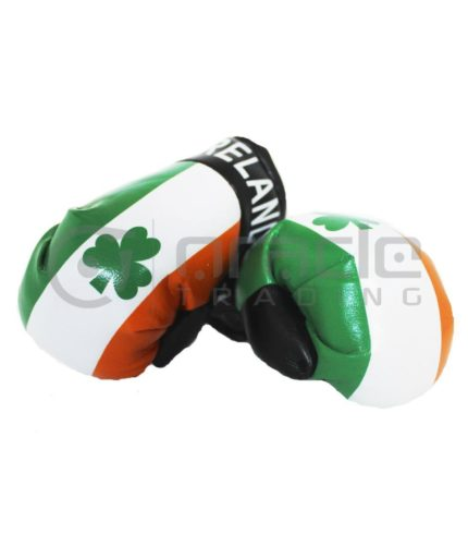 Ireland Boxing Gloves