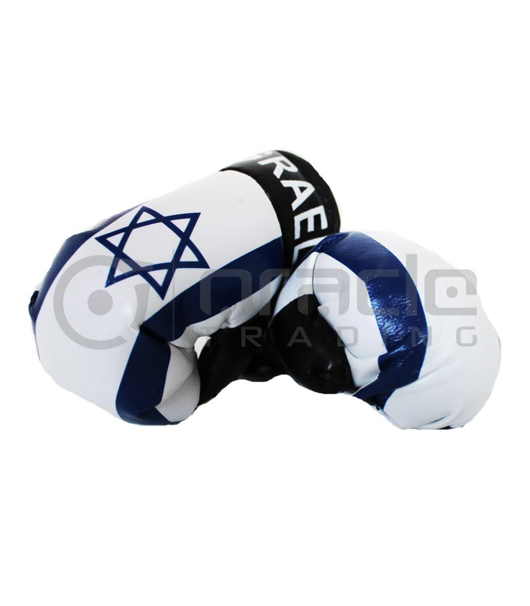 Israel Boxing Gloves
