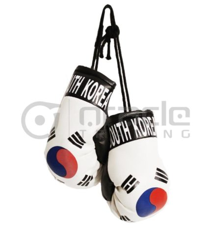 South Korea Boxing Gloves