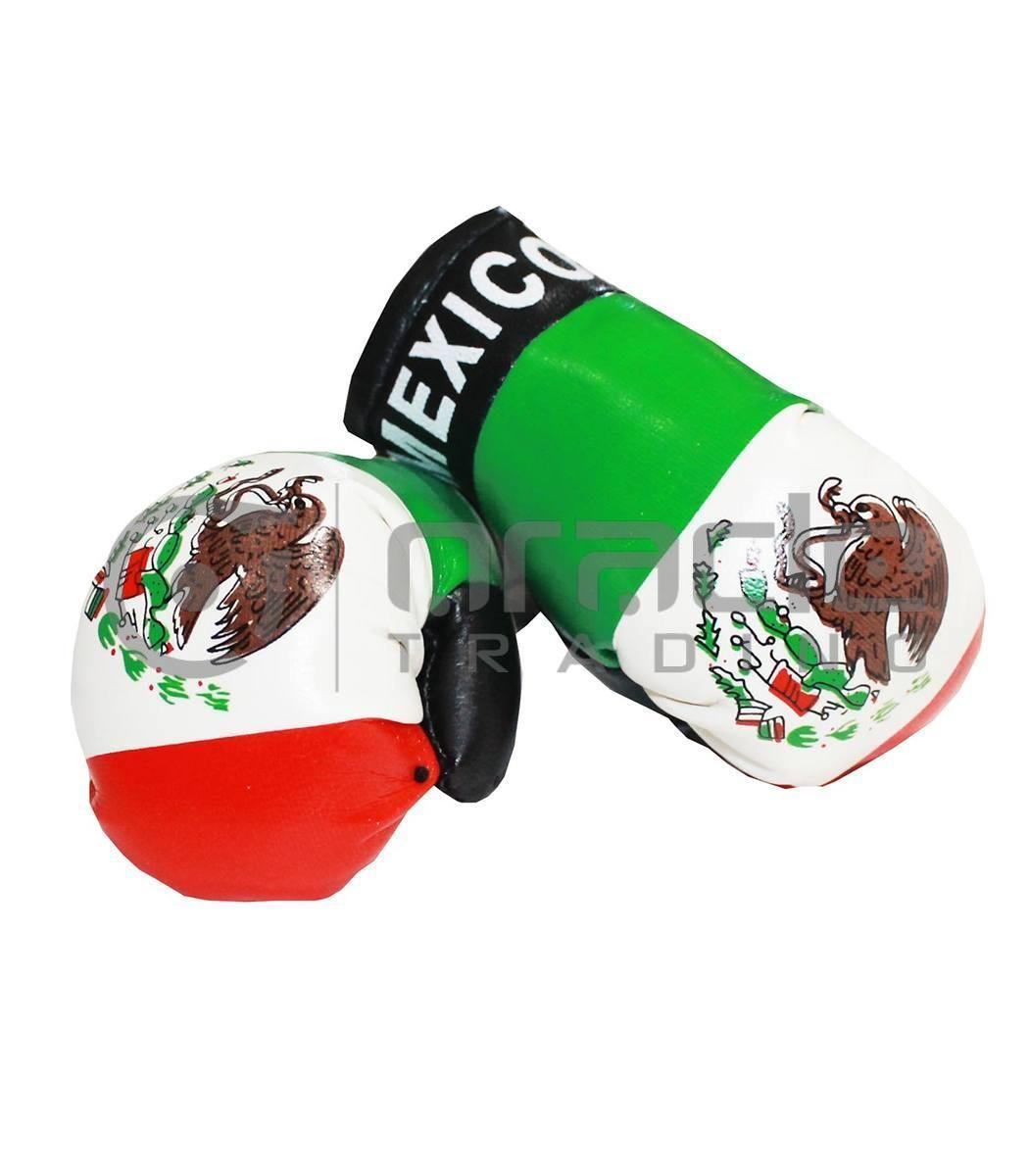 Mexico Boxing Gloves