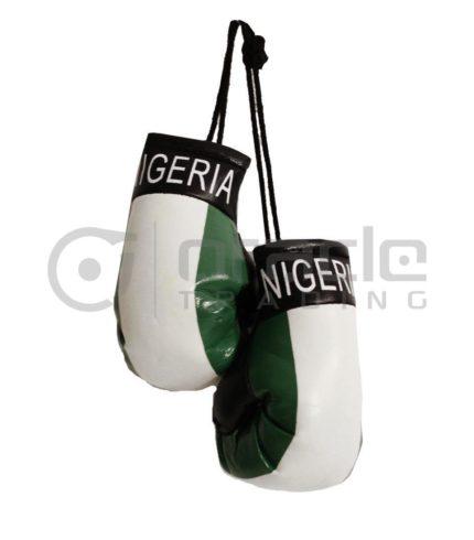 Nigeria Boxing Gloves