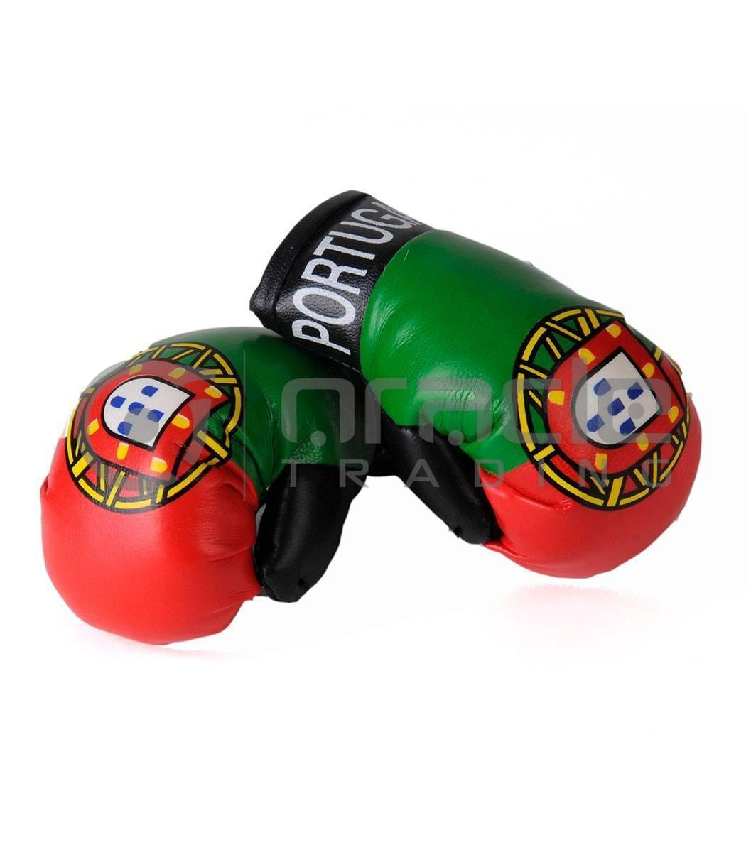 Portugal Boxing Gloves