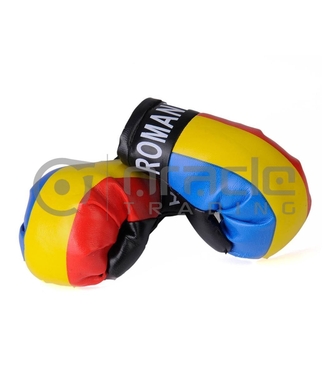 Romania Boxing Gloves