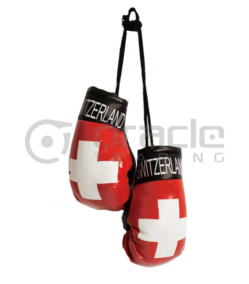 Switzerland Boxing Gloves