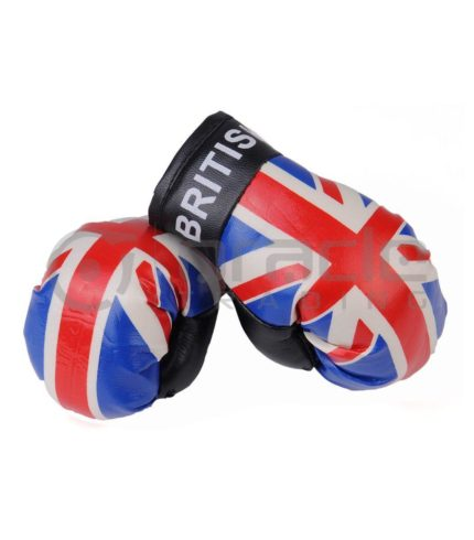 UK Boxing Gloves (United Kingdom)