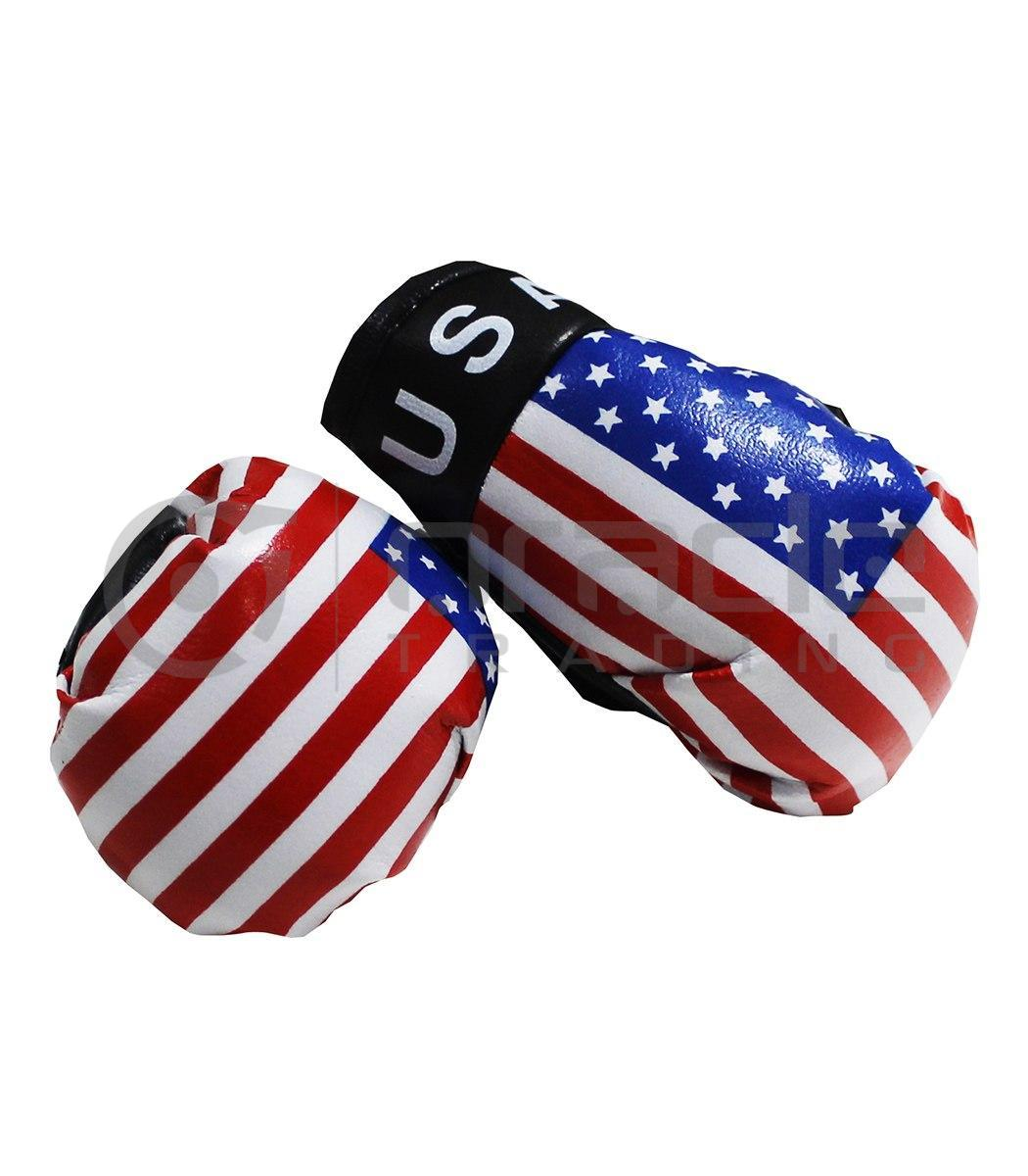 USA Boxing Gloves (United States)