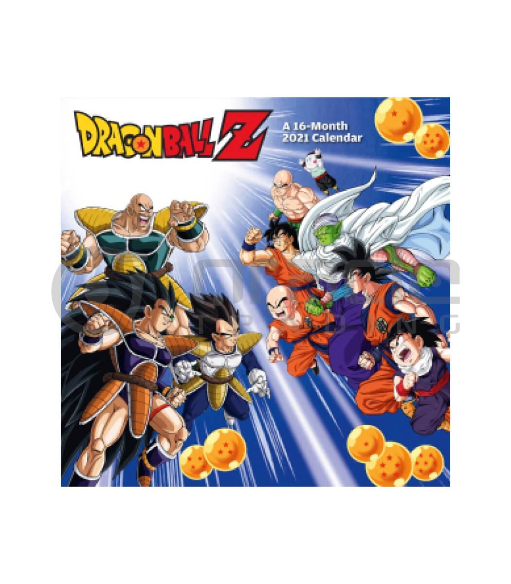 Dragon Ball Super 2022 Calendar (OCT Delivery)