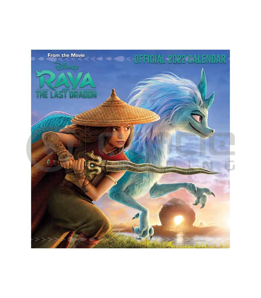 Raya 2022 Calendar (OCT Delivery)