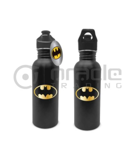 Batman Canteen Bottle