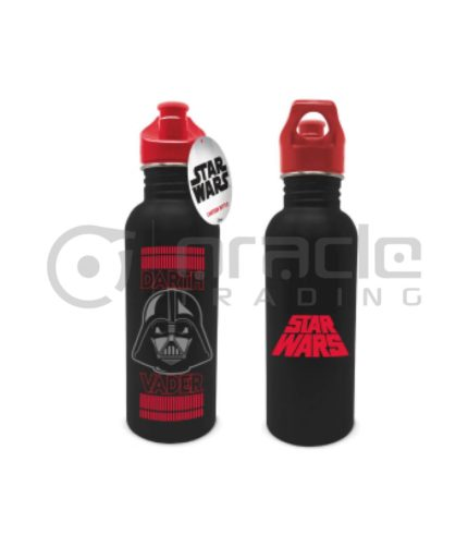 Star Wars Canteen Bottle - Darth Vader