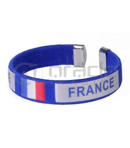 France C Bracelets 12-Pack