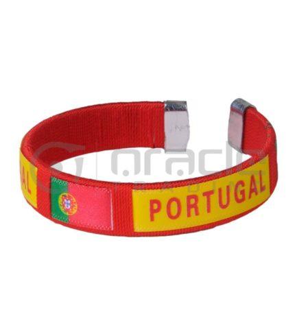 Portugal C Bracelets 12-Pack
