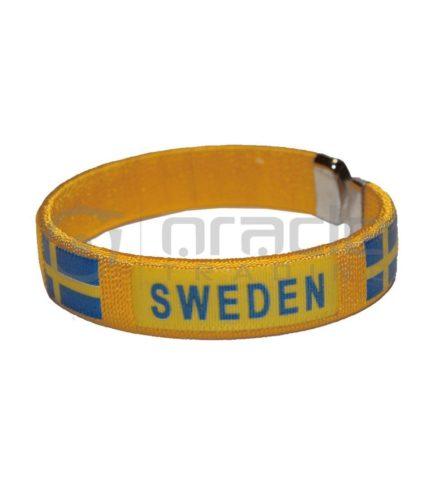 Sweden C Bracelets 12-Pack