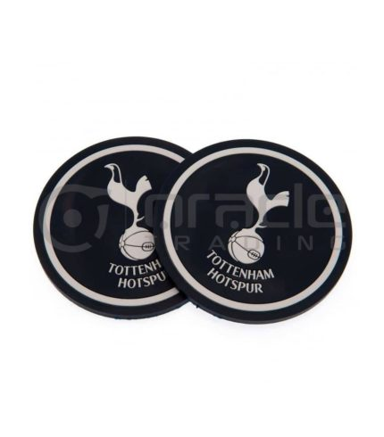 Tottenham Coaster Set