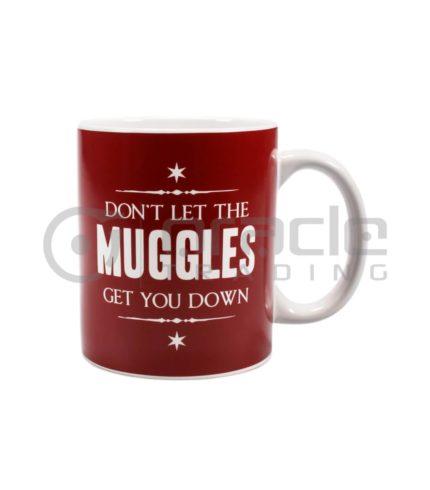 Harry Potter Mug - Muggles