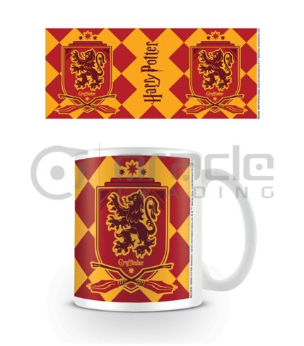 Harry Potter Gryffindor Coffee Mug