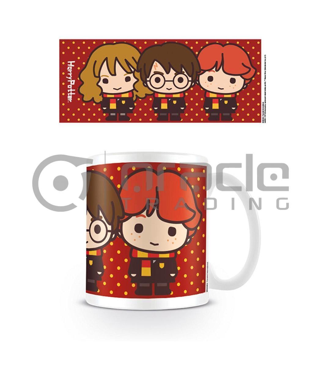 Harry Potter Kawaii Coffee Mug