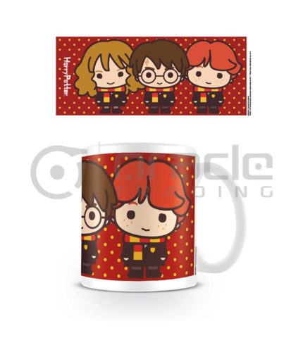 Harry Potter Kawaii Coffee Mug