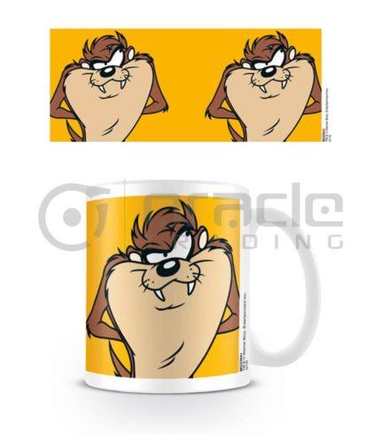 Looney Tunes Mug - Taz