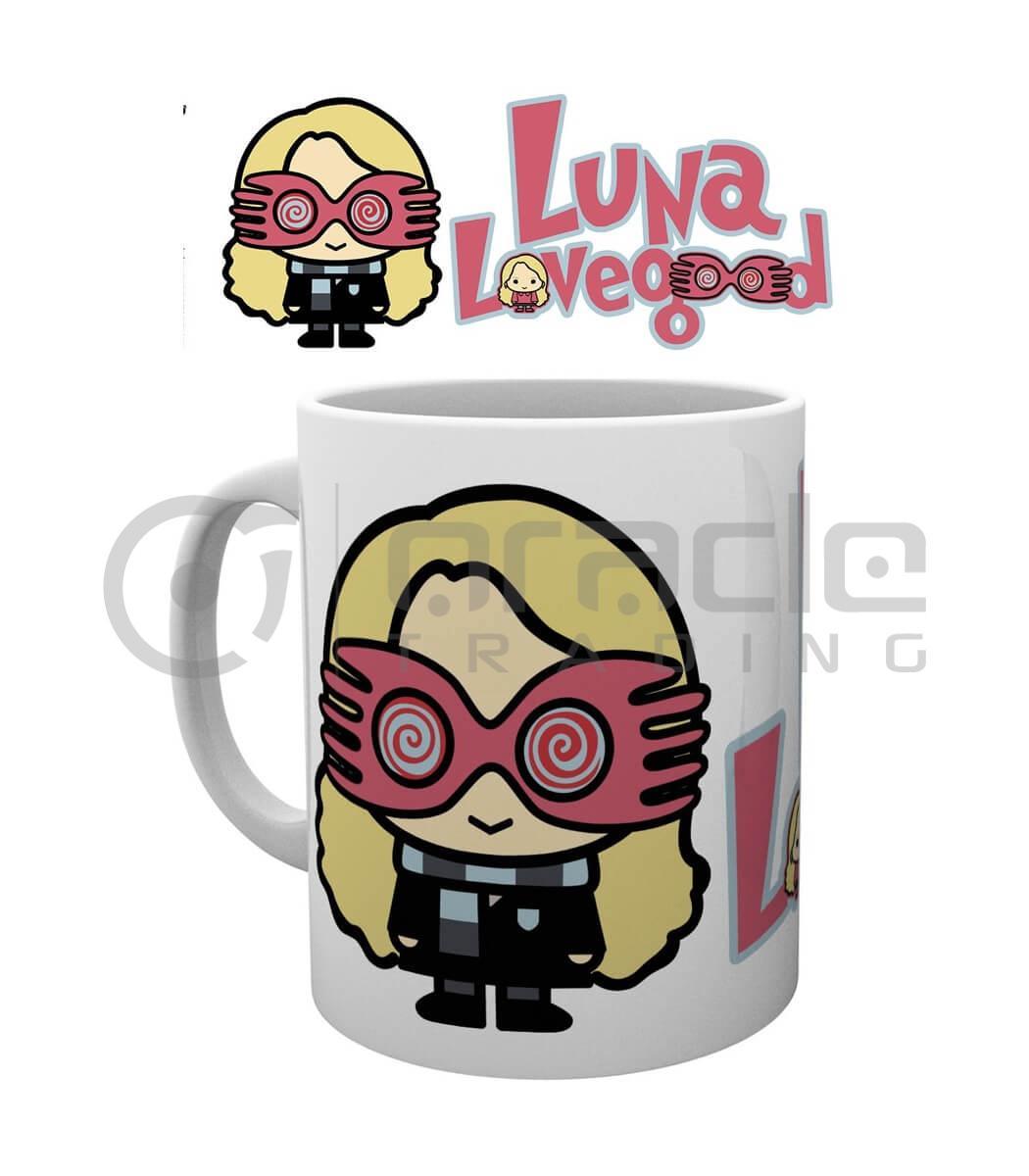 Harry Potter Luna Lovegood Mug