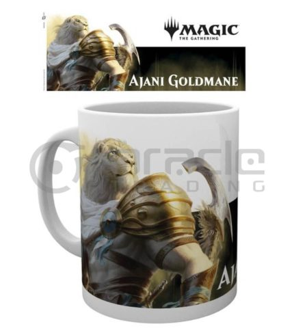 Magic the Gathering Mug - Ajani