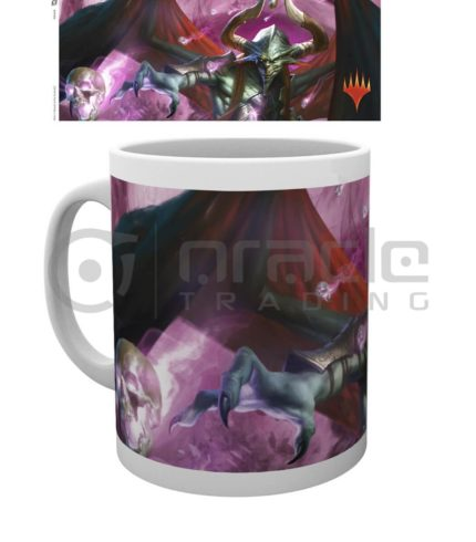 Magic the Gathering Mug - Bolas Skull