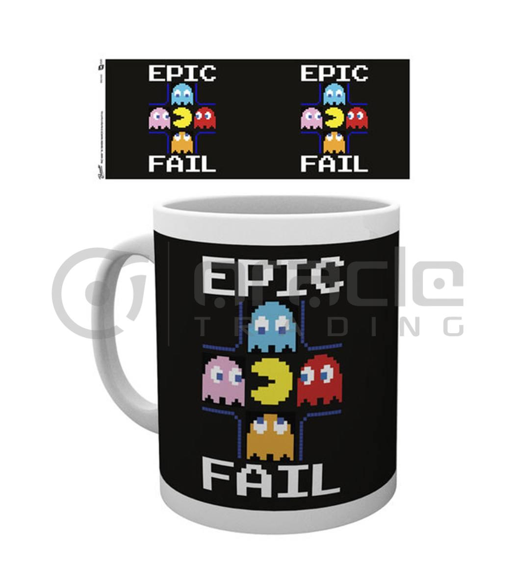 Pacman Mug (Epic Fail)